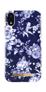 Fashion Case iPhone XR SailorBlueBloom
