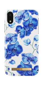Fashion Case iPhone XR Baby BlueOrchid