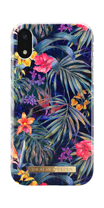 Fashion Case iPhone XR MysteriousJungl