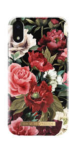 Fashion Case iPhone XR Antique Roses