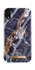 Fashion Case iPhone XR MidnightBlueMar