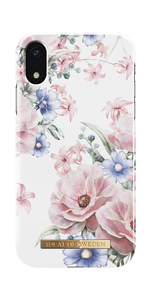 Fashion Case iPhone XR Floral Romance