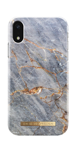 Fashion Case iPhone XR RoyalGreyMarble