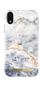 Fashion Case iPhone XR Ocean Marble