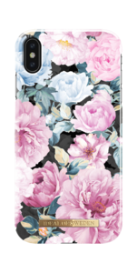 Fashion Case iPhone XS Max Peony Garden