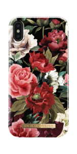 Fashion Case iPhone XS Max Antique Roses