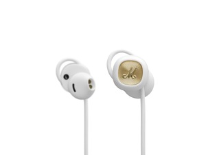 Minor II Bluetooth White