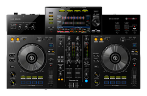 XDJ-RR All-in-one 2-channel DJ system