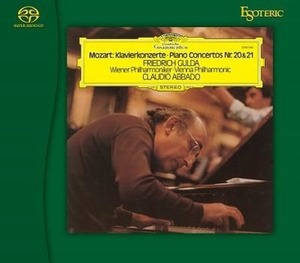 SACD Concerto Piano and Orchestra 20/21
