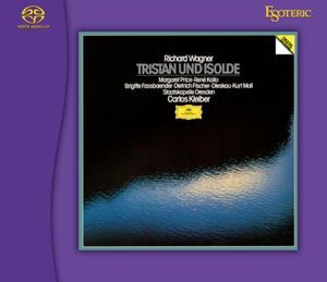 SACD Tristan and Isolde