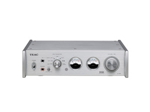AI-503 USB DAC/AMPLIFIER SILVER