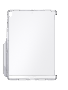 "Impact Clear iPad Pro 10,5"" - Clear"