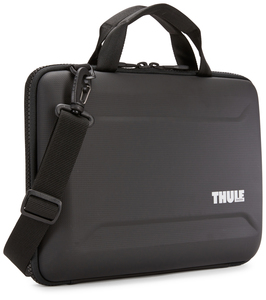 "Gauntlet 4 Attaché 13"" Black"