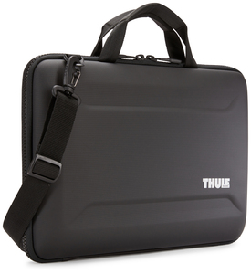 "Gauntlet 4 Attaché 16"" Black"