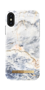 Fashion Case iPhone X/XS OCEAN MARBLE