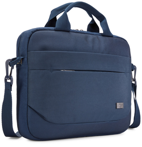 "Advantage Laptop Attaché 11,6"" Dark Blue"