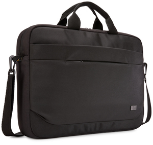 "Advantage Laptop Attaché 15,6"" Black"