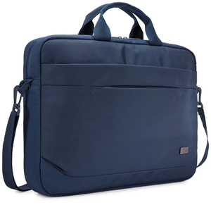 "Advantage Laptop Attaché 15,6"" Dark Blue"