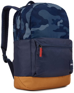 Commence Backpack 24L Blue camo/Cumin