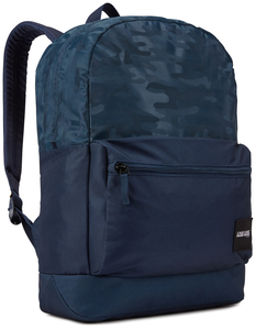 Founder Backpack 26L Blue/Camo