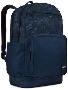 Query Backpack 29L Blue Floral/Dress blu