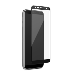 Tempered Glass Samsung J4+/J6+ BLK