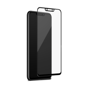 Tempered Glass Huawei P Smart Plus BLK
