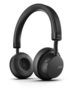 a-Seven Wireless Black