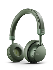 a-Seven Wireless Green