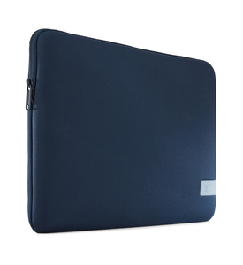 "Reflect Laptop Sleeve 15.6"" DARK BLUE"
