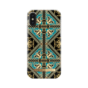 FashionCase iPhone X/XS Baroque Ornament