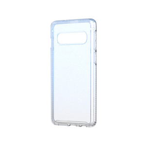 Pure Shimmer for Samsung S10 - Blue