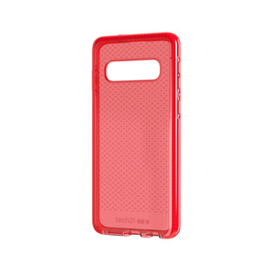 Evo Check for Samsung S10 - Bright Rouge
