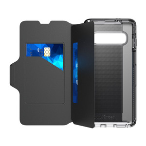 Evo Wallet for Samsung S10 - Black