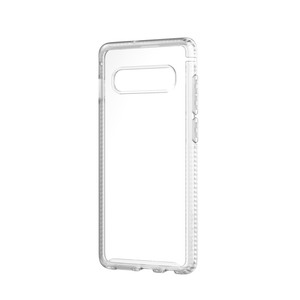 Pure Clear for Samsung S10+ - Clear