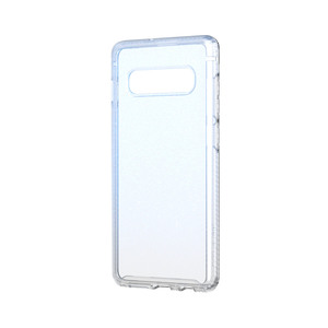 Pure Shimmer for Samsung S10+ - Blue