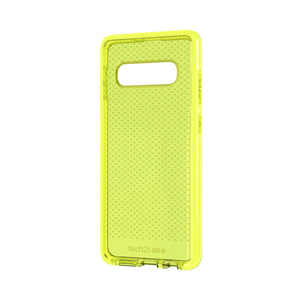 Evo Check for Samsung S10+ - Neon Yellow