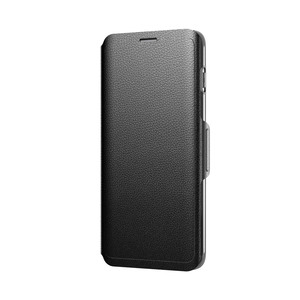 Evo Wallet for Samsung S10+ - Black