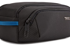 Crossover 2 Toiletry Bag Black