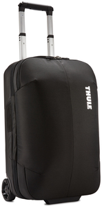 Subterra Rolling Carry-On 36L BLACK