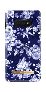 Fashion Case SamGal S10E Sail Blue Bloom