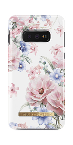 Fashion Case SamGal S10E Floral Romance