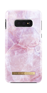 Fashion Case SamGal S10E Pink Pilion Mar