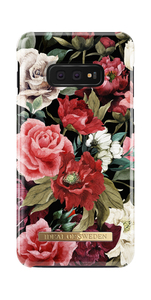 Fashion Case SamGal S10E Antique Roses