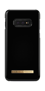 Fashion Case SamGal S10E Matte Black