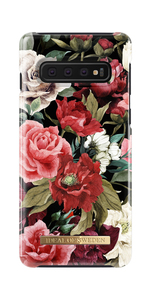 Fashion Case SamGal S10 Antique Roses