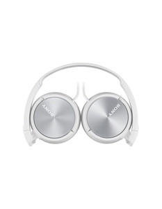 MDR-ZX310APW Lifestyle Headphones White