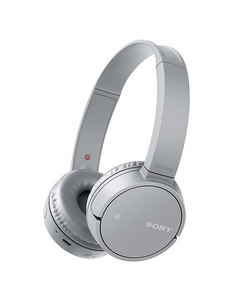 WH-CH500H Lifestyle Headphones Grey