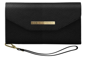 Mayfair Clutch Samsung Galaxy S10E BLACK