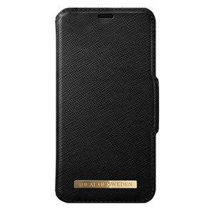 Fashion Wallet Samsung Galaxy S10E Black